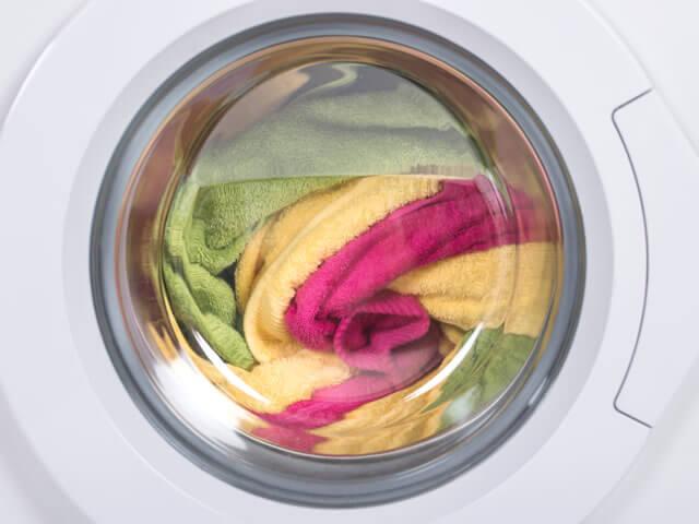 洗濯代行の洗濯乾燥たたみについて