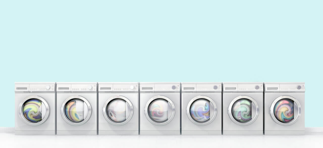 洗濯代行サービス料金プラン